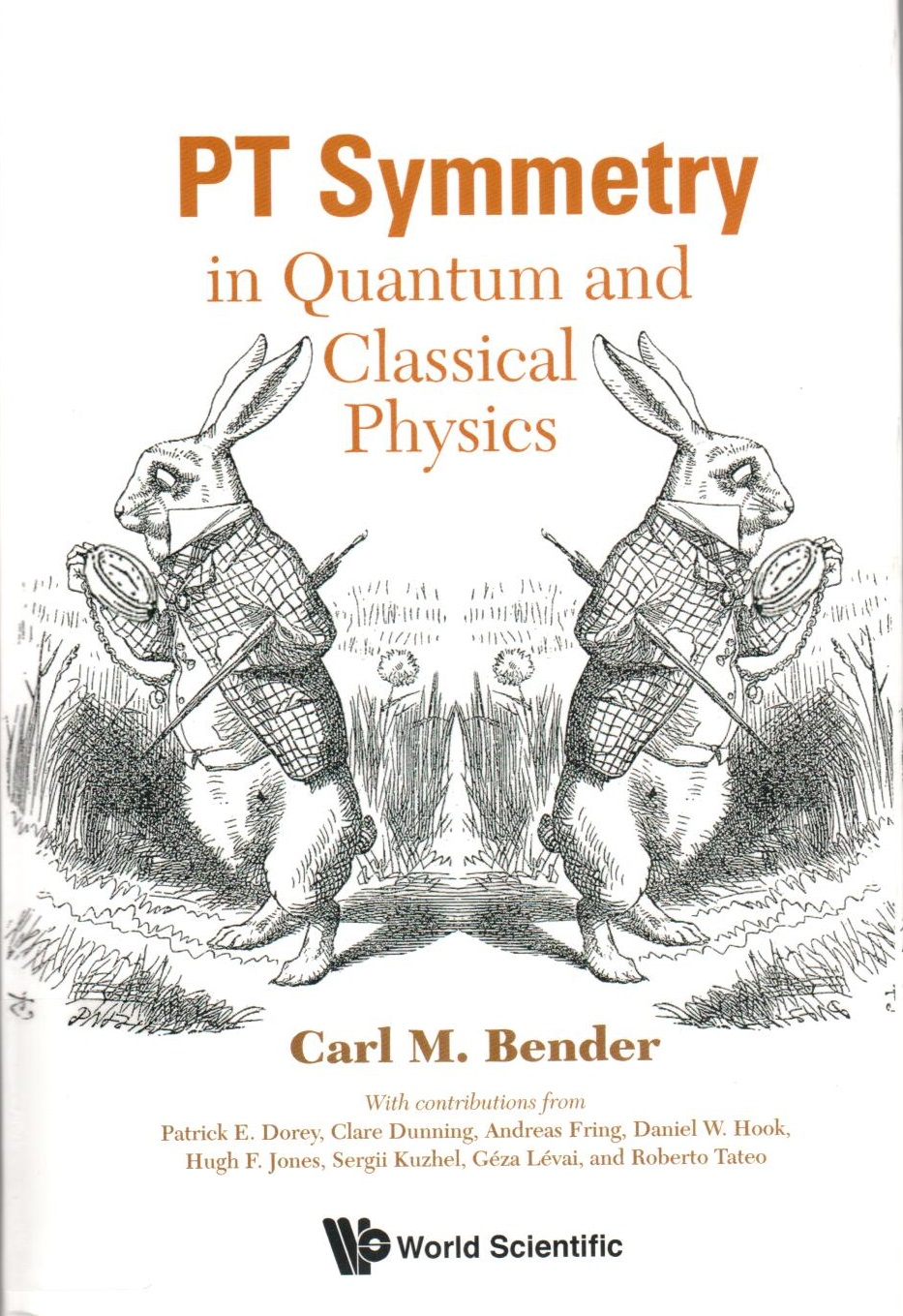 PT Symmetry in Quantum and Classical Physics