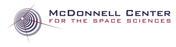 McDonnell Center Logo