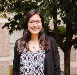 Valeria Villegas