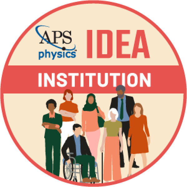The DEI Committee is part of APS IDEA