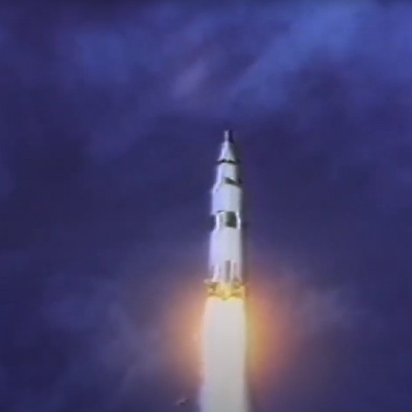 Apollo 11 launched 50 years of lunar science