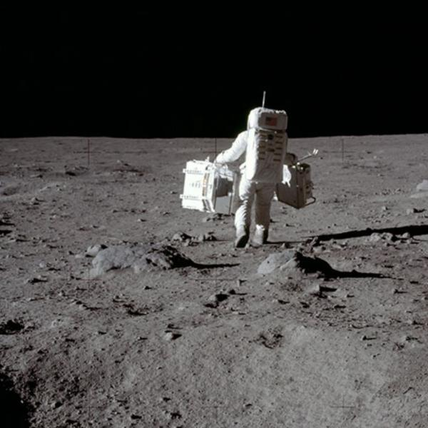 Old rocks, new science: Why Apollo 11 samples are still as relevant as ever