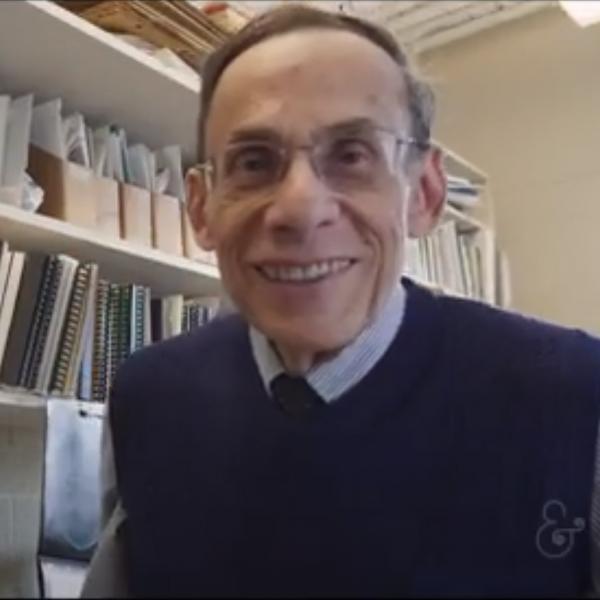 Congratulations to Professor Martin Israel the recipient of the 2018 Dean's Medal ...