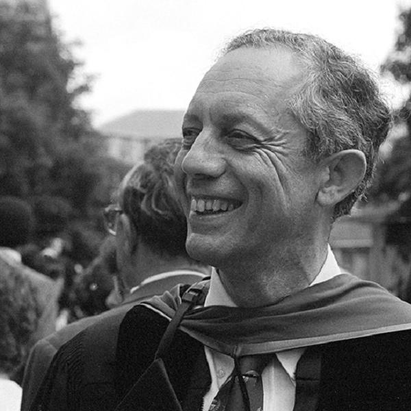 Obituary: Michael Friedlander, professor emeritus of physics, 92