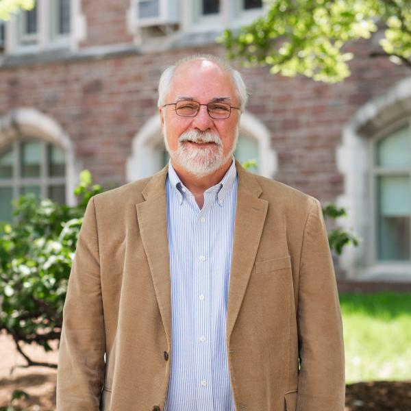 Kenneth F. Kelton