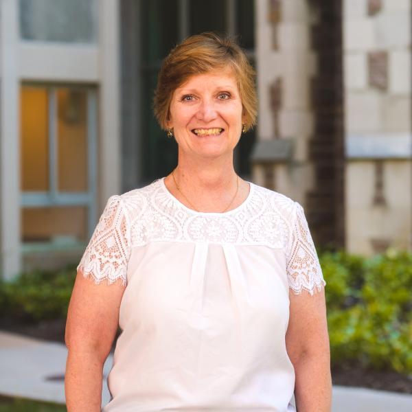 Shirley McTigue