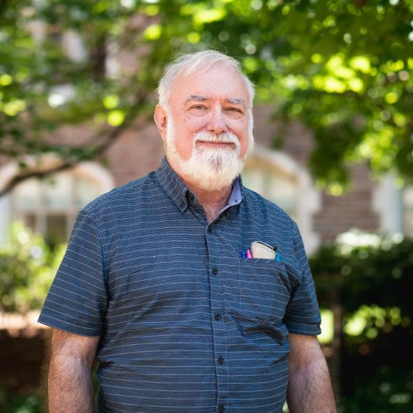 Michael C. Ogilvie
