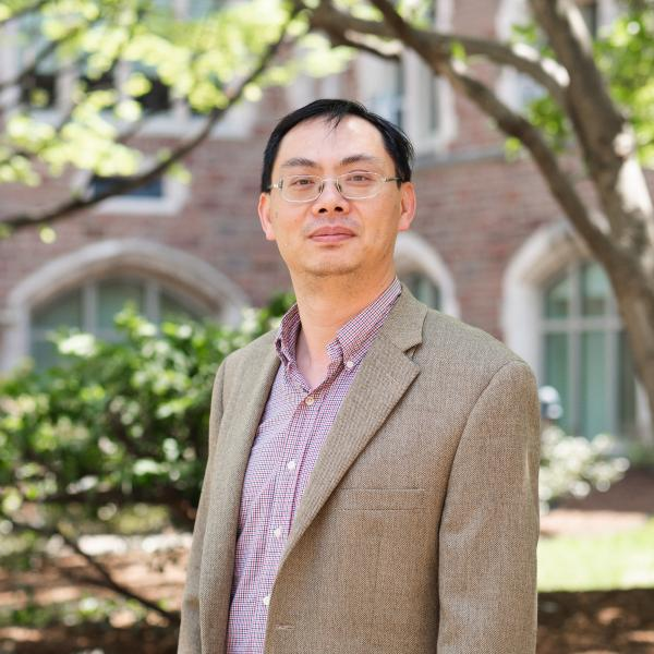 Yang's work with quantum materials honored by APS