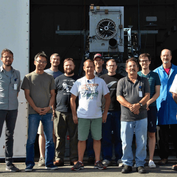 Physics Research Group Heads to Antarctica to Launch Telescope