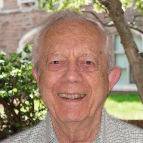 Michael Friedlander, 1928-2021