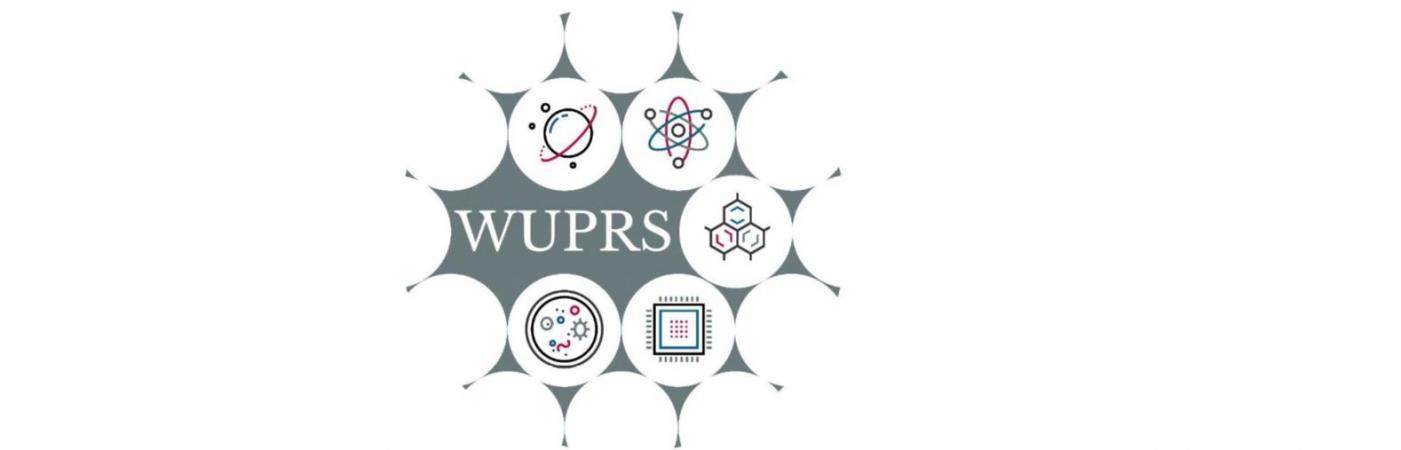 Washington University Physics Research Symposium (WUPRS)