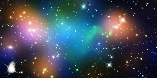 Physics Colloquium with Ferah Munshi on Dark Matter