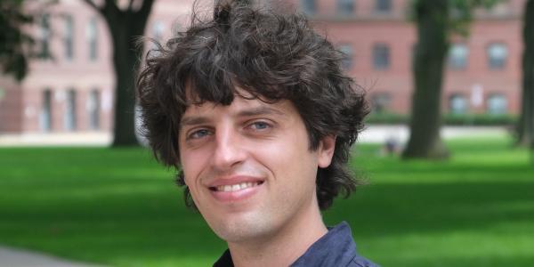 Physics colloquium with Julian Léonard on Many-body localization