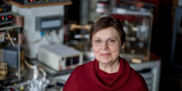 Olga Pravdivtseva