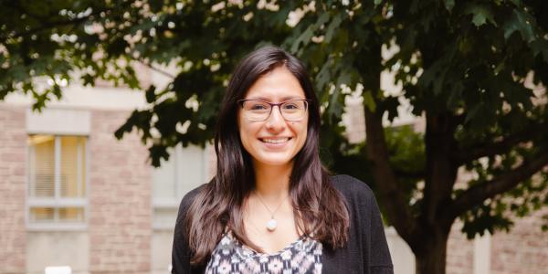 Valeria Villegas-Medina