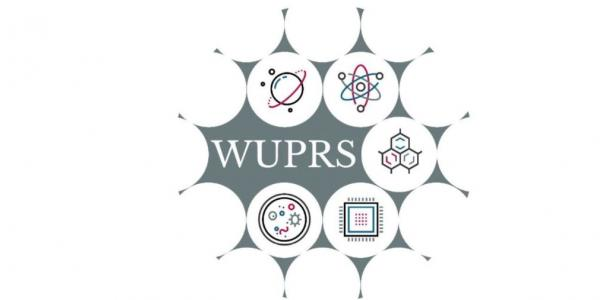Washington University Physics Research Symposium (WUPRS)