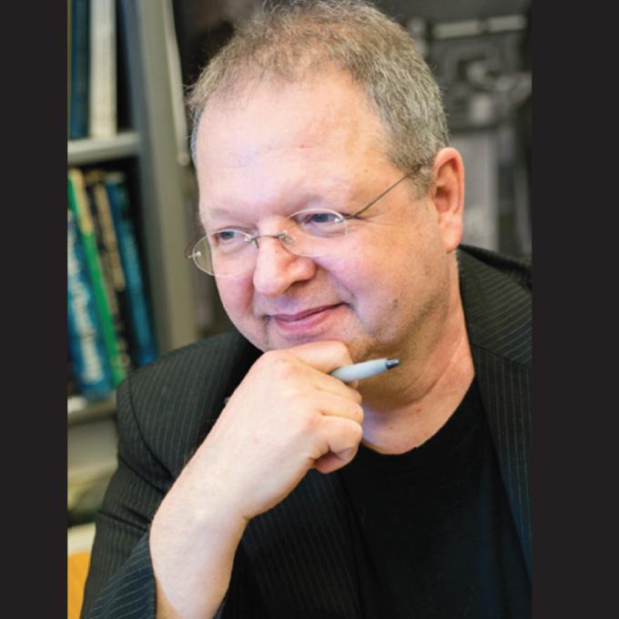 Headshot of Thomas J. Bernatowicz