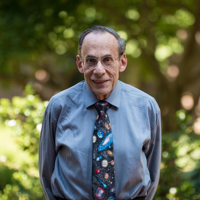 Headshot of Martin H. Israel