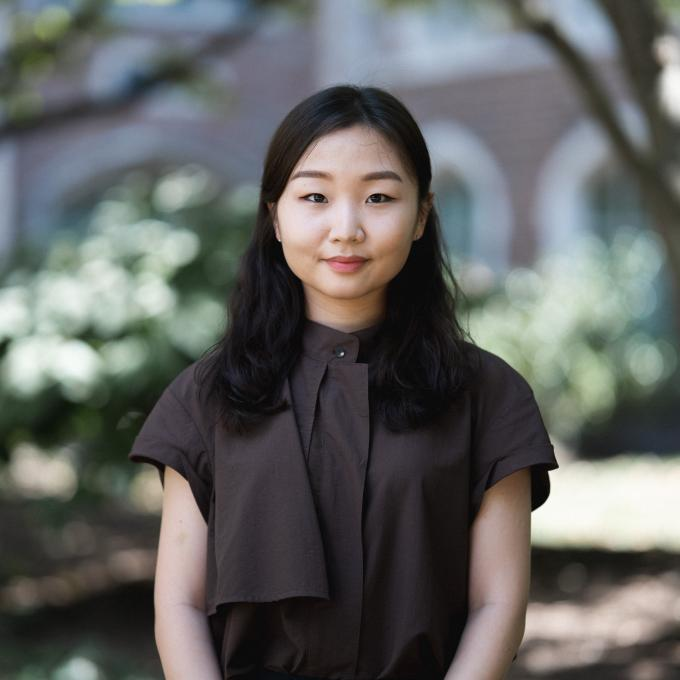 Headshot of Sohee Chun