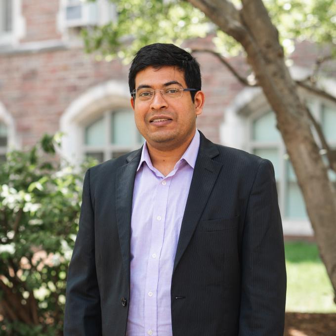 Headshot of Bhupal Dev