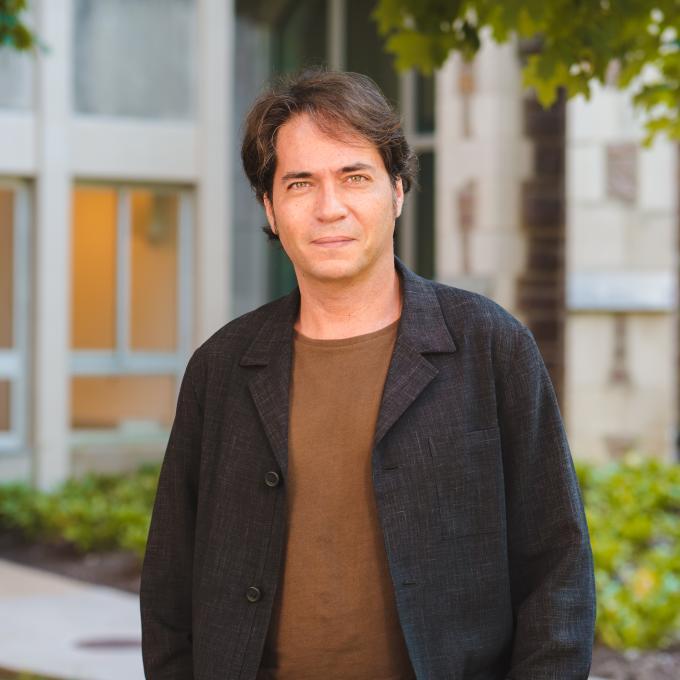 Headshot of Francesc Ferrer
