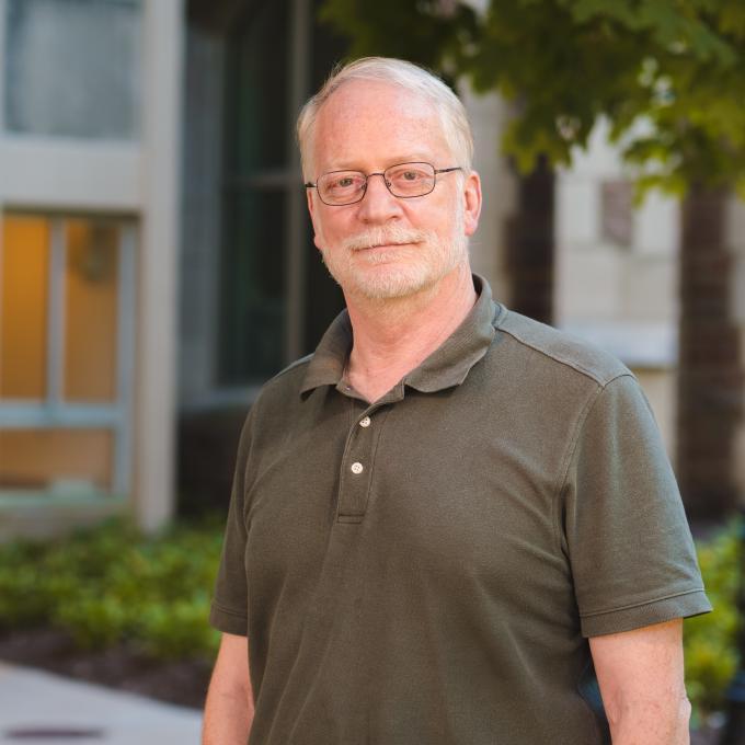 Headshot of Scott M. Handley
