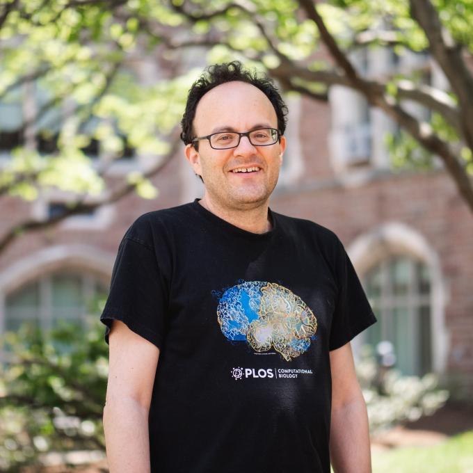 Headshot of Zohar Nussinov