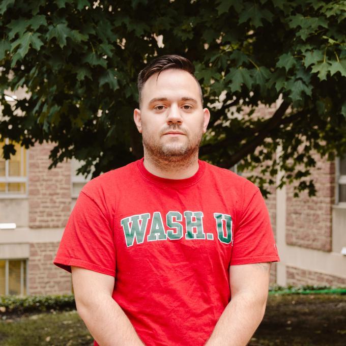 Headshot of Keith Phelps