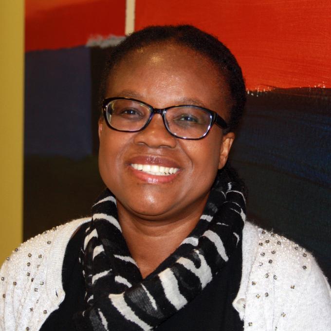 Headshot of Tsitsi Madziwa-Nussinov