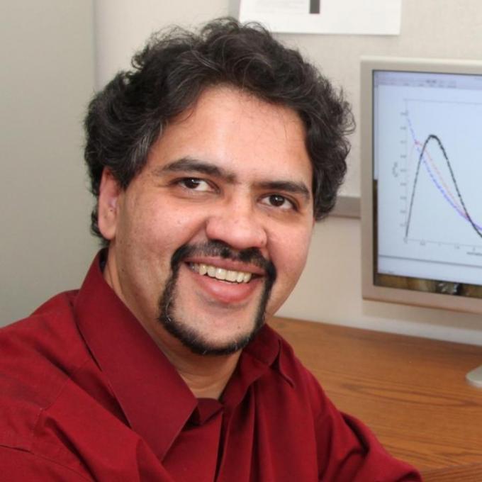Headshot of Yogesh Joglekar
