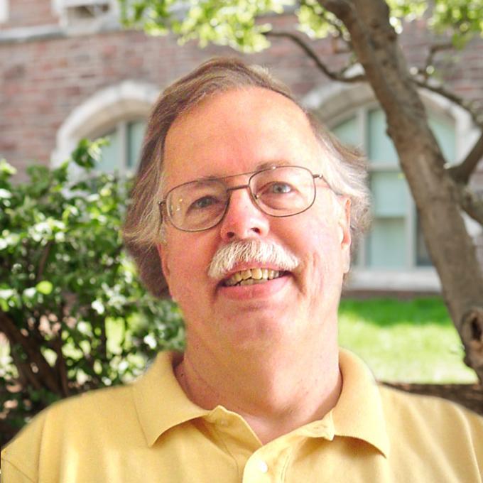 Headshot of Mark S. Conradi