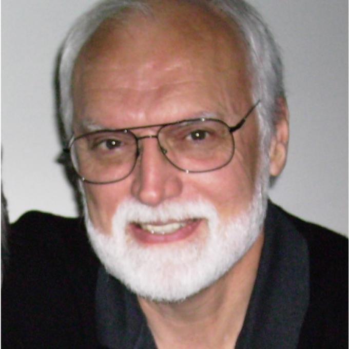Headshot of Thomas Curtright