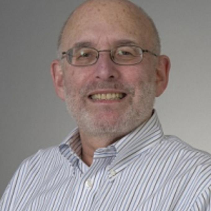 Headshot of Jeffrey Mandula