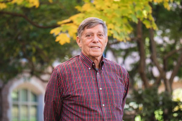 Charles Hohenberg