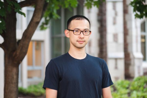 Yuewen Tan